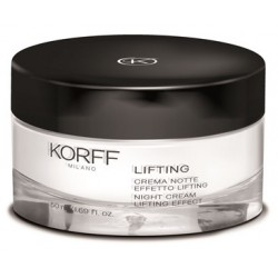 KORFF LIFTING CREMA NOTTE 50 ML
