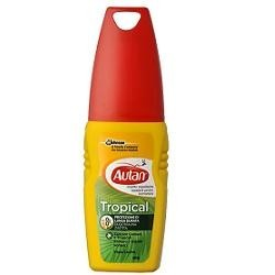 AUTAN TROPICAL VAPO 100 ML