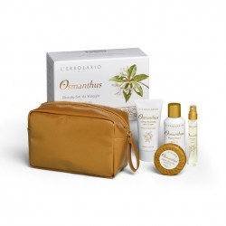 OSMANTHUS BEAUTY-SET DA VIAGGIO