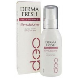 DERMAFRESH DEO P-SENS EMULSIONE 75 ML