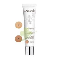 VINOPERFECT FLUIDO COLORATO SPF 20 01 LIGHT 40 ML