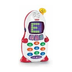 FISHER-PRICE IL TELEFONINO