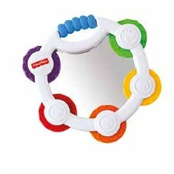 FISHER-PRICE TAMBURELLO A