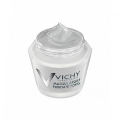 PORE PURI CLAY MASK P 75 ML GERMAN/ITALY FR