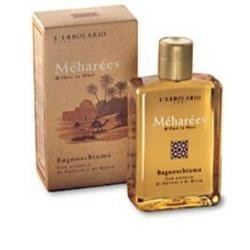 MEHAREES BAGNOSCHIUMA 250 ML