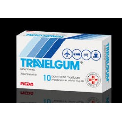 TRAVELGUM