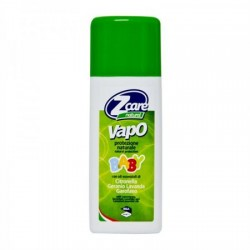 Z CARE NATURAL VAPO BABY 100 ML