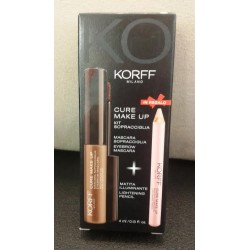 KORFF CURE MAKE UP KIT SOPRACCIGLIA 01 BRUNO