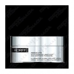 KORFF ABSOLUTE CR ANTI AGE GLOBALE ILLUMINANTE