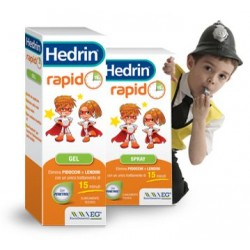 HENDRIN RAPID SPRAY ANTIPIDOCCHI