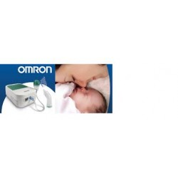 OMRON NEBULIZZATORE DUO BABY