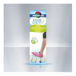 FOOT CARE SPRAY DEODORANTE PIEDI E CALZATURE