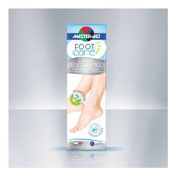 FOOT CARE CREMA PIEDE DIABETICO
