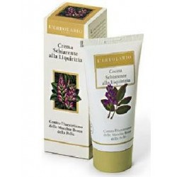 CREMA SCHIARENTE LIQUIRIZIA 50 ML