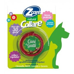 ZCARE NATURAL COLLARE CANI&GAT