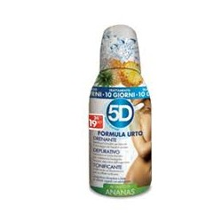 5D URTO SLEEVER ANANAS 300ML