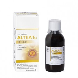 LFP ALTEAFLU SCIR TOSSE 150ML
