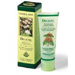 DEOGEL MENTA 50 ML