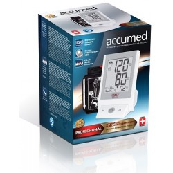 ACCUMED PROFESSIONAL MISUR. PRESSIONE