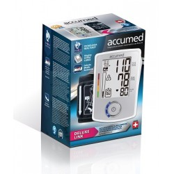 ACCUMED PROMO FASCIA CALD/FRED