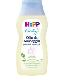 HIPP OLIO MASS 200ML