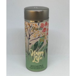SILVER TIN SPRING HAPPY LIFE 70 G