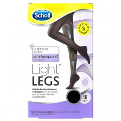 SCHOLL COLLANT LIGHT 40 NE S