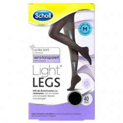 SCHOLL COLLANT LIGHT 40 NE M