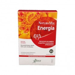 NATURA MIX ADVANCED ENERG 10FL