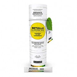 BETULLA SUPERIORE 25X10ML