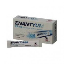 ENANTYUM*10BS SOLUZ 25MG 10ML