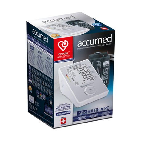 ACCUMED C5 CARDIOADVANCE MISUR