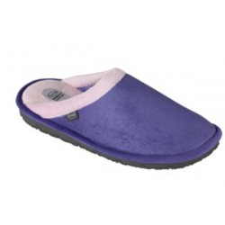 NEW BRIENNE MICROFIBRE WOMENS VIOLET/PINK 37 MATERIALE TOMAIA MICROFIBRA FODERA TOMAIA MICROFIBRA SOTTOPIEDE MICROFIBRA