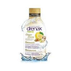 DRENAX FORTE GINGER LEMON300ML