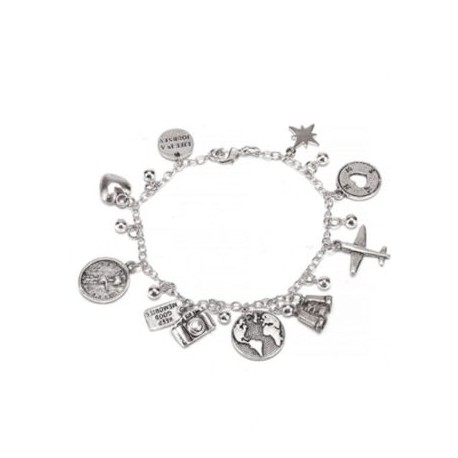BRACCIALE CHARMS SAFARI
