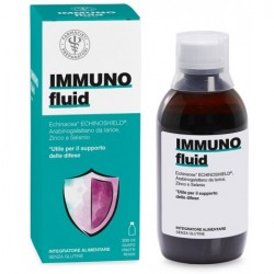 LFP IMMUNOFLUID 200ML