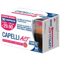 CAPELLI ACT FORTE 90CPR