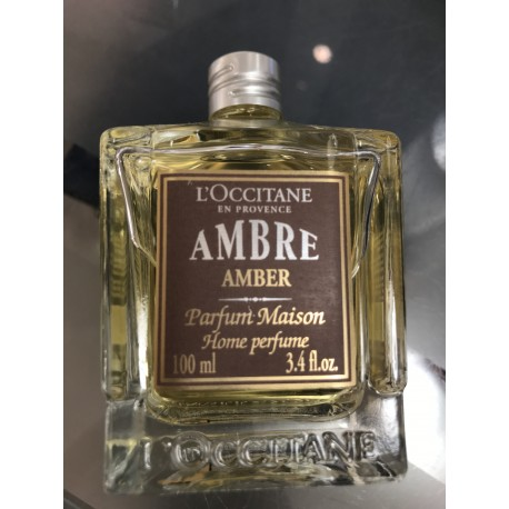 PARFUM MAIS AMBRE 100ML