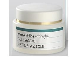CREMA LIFTING COLLAGENE TRIPLA AZIONE 50 ML