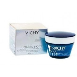 VICHY LIFTACTIV D NUIT 50 ML