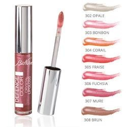 DEFENCE COLOR BIONIKE CRYSTAL LIPGLOSS 304 CORAIL