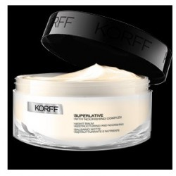 KORFF SUPERLATIVE BALSAMO NOTTE 50 ML