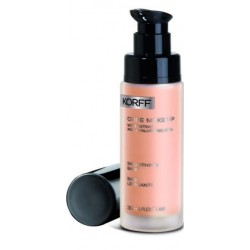 KORFF CURE MAKE UP BASE LEVIGANTE 02 PECHE 30 ML