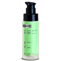 KORFF CURE MAKE UP BASE LEVIGANTE 03 VERT 30 ML