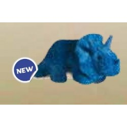 WARMIES PELUCHE TRICERATOPO
