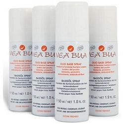 VEA BUA SPRAY OLIO BASE 50 ML