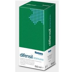 DIFENSIL IMMUNO 150 ML