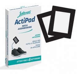 SALTRATI ACTIPAD PATCH ASSORTITI