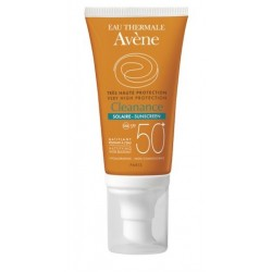 CLEANANCE SOLARE 50+